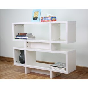 Cube Unit Bookcase Mintra