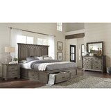 Lemaire Platform Configurable Bedroom Set by Canora Grey