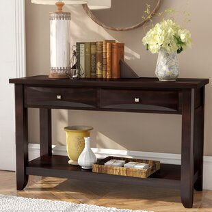 Three Posts Kirklin Console Table