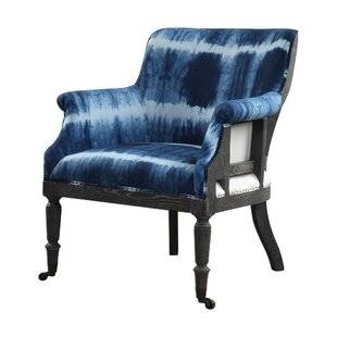 Clyburn Armchair by Bungalow Rose