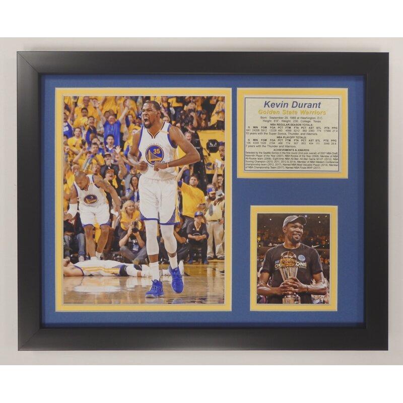 11 x 14 Legends Never Die Michael Jordan and Scottie Pippen Collage Photo Frame