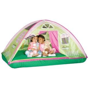 Cottage Bed Play Tent  sc 1 st  Wayfair & Batman Bed Tent | Wayfair