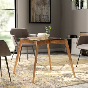 Tillar Dining Table By Fjørde & Co