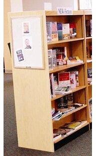 W.C. Heller Standard Bookcase
