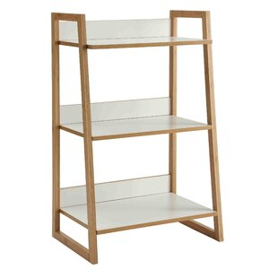 Alexandria 3 Tier Ladder Bookcase