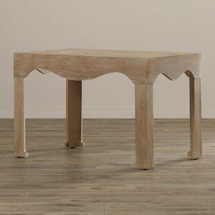 Dunlin Coffee Table by Mistana