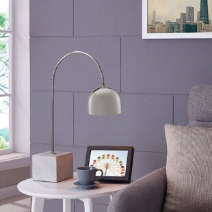 Sumiko 22.5 Arched Table Lamp