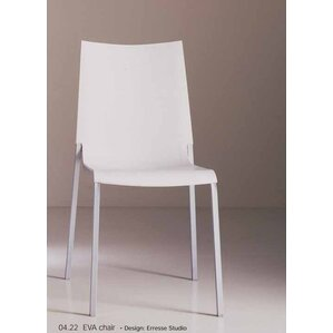 Eva Upholstered Dining Chair by Bontempi Casa