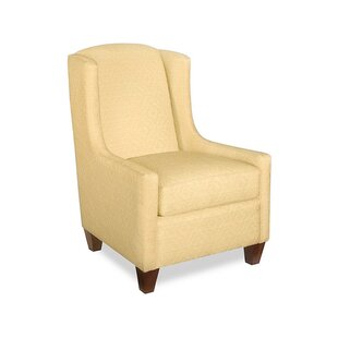 Sweetwater Wingback Chair