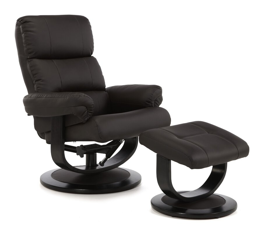 home haus relaxsessel millbrook mit fu hocker bewertungen. Black Bedroom Furniture Sets. Home Design Ideas