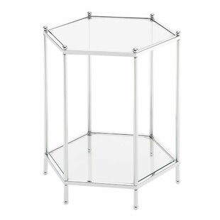 Roquemore End Table By Ebern Designs