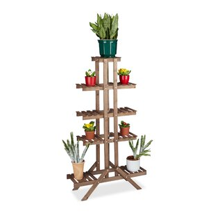 Osmond Multi-Tiered Plant Stand By Bay Isle Home