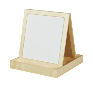 Childcraft Double Magnetic Board Easel by Childcraft