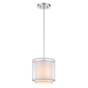 Ebern Designs Feltner 1-Light Pendant