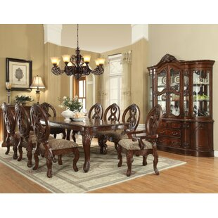 Shirlene Cordial Dining Table by Astoria Grand