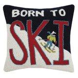 Labrador Pillow Hook Ski Wayfair