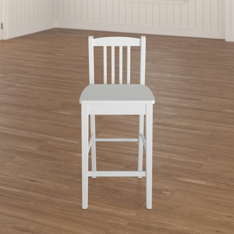 White Cane Outdoor Furniture, Alcott Hill Meidinger 5 Piece Counter Height Dining Set Reviews Wayfair