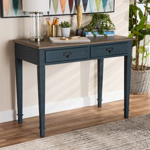 Watkinsville French Accent Desk by Three Posts