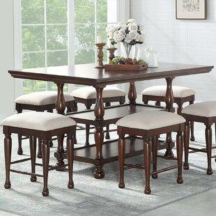 Harriett Pub Table by Canora Grey