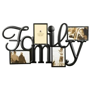 Wall Collage Picture Frames collage picture frames you'll love