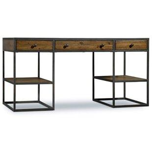 Hooker Furniture Chadwick Executive Desk
