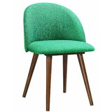 Louvenia Upholstered Side Chair (Set of 2) by Corrigan Studio®