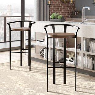 Crissom 30.5 Bar Stool by Trent Austin Design