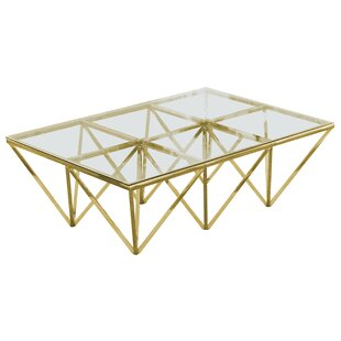 Kroger Coffee Table by Eve..