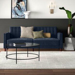 Royal Blue Sofa Wayfair Ca