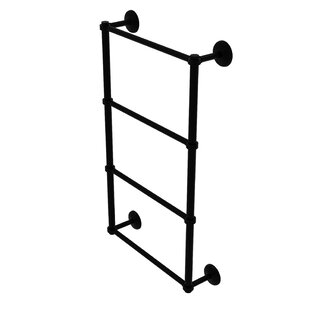 Allied Brass Monte Carlo Wall Mounted Towel Rack