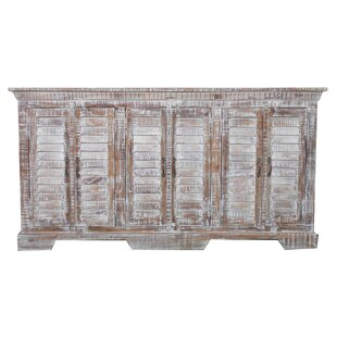Coots Shutter Sideboard by Highland Dunes