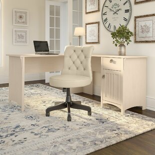 Broadview Desk and Chair Set