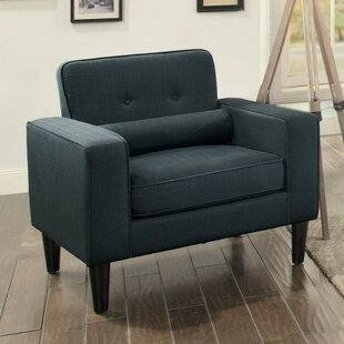 Ivy Bronx Coleg Armchair