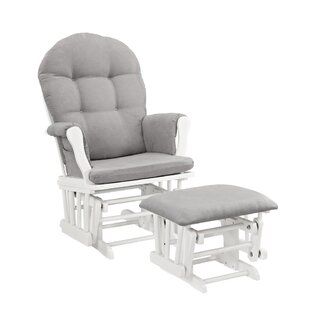 Superb Griffin Glider And Ottoman Inzonedesignstudio Interior Chair Design Inzonedesignstudiocom