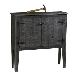 Goodlett 2 Door Accent Cabinet by August Grove