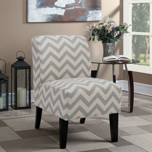 Ebern Designs Signe Slipper Chair