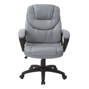 Musgrove Mid Back Desk Chair