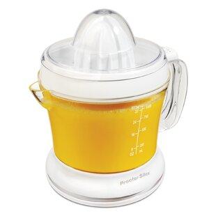 Juicit® Citrus Juicer