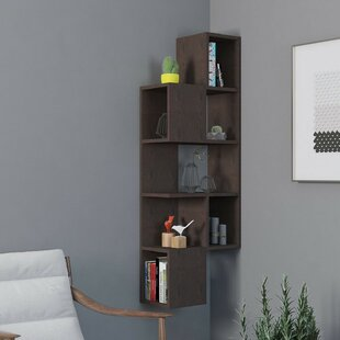 Chantae Wall Shelf By Ebern Designs