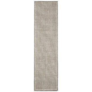 Cecile Texture Silver/Ivory Indoor/Outdoor Area Rug