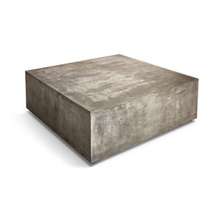 Laurinda Bloc Coffee Table by 17 Stories