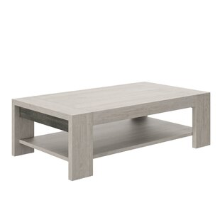 Fanelli Coffee Table With Storage By Brayden Studio