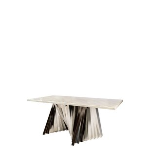 Everly Quinn Nailsworth Dining Table
