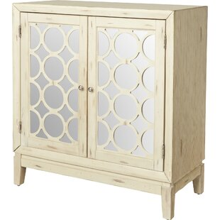 2 Drawer Hall Cabinet