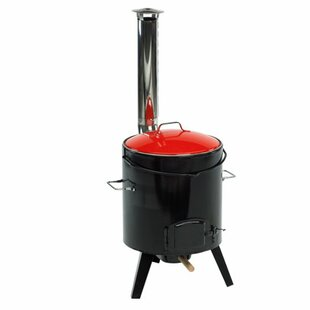Grillchef Charcoal Barbecue By Landmann
