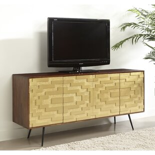 Bloomsbury Market Pelchat TV Stand for TVs up to 55