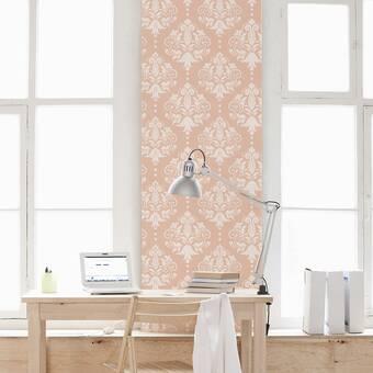 Meurer 4 L X 24 W Peel And Stick Wallpaper Tile Joss Main