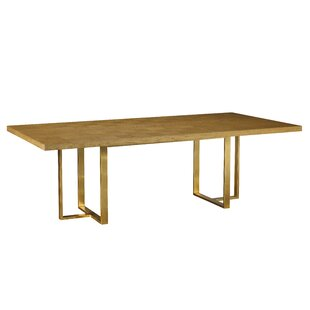 Kerfoot Carlson Dining Table by Everly Quinn Salet