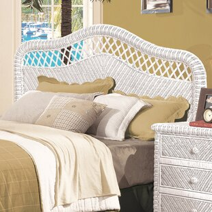 Têtes de lit: Matériau - Osier / Rotin | Wayfair.ca