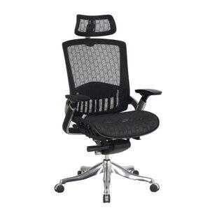 Viva Office Mesh Desk Chair